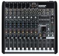 Audio Mixer rental